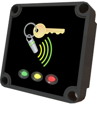 Access Control Systems security systems