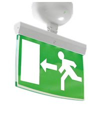 Emergency Lighting fire safety