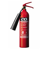 Fire Extinguishers fire safety