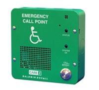 Disabled Refuge Systems