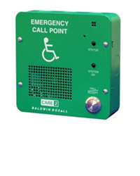 Disabled Refuge Systems - Emergency Call Point
